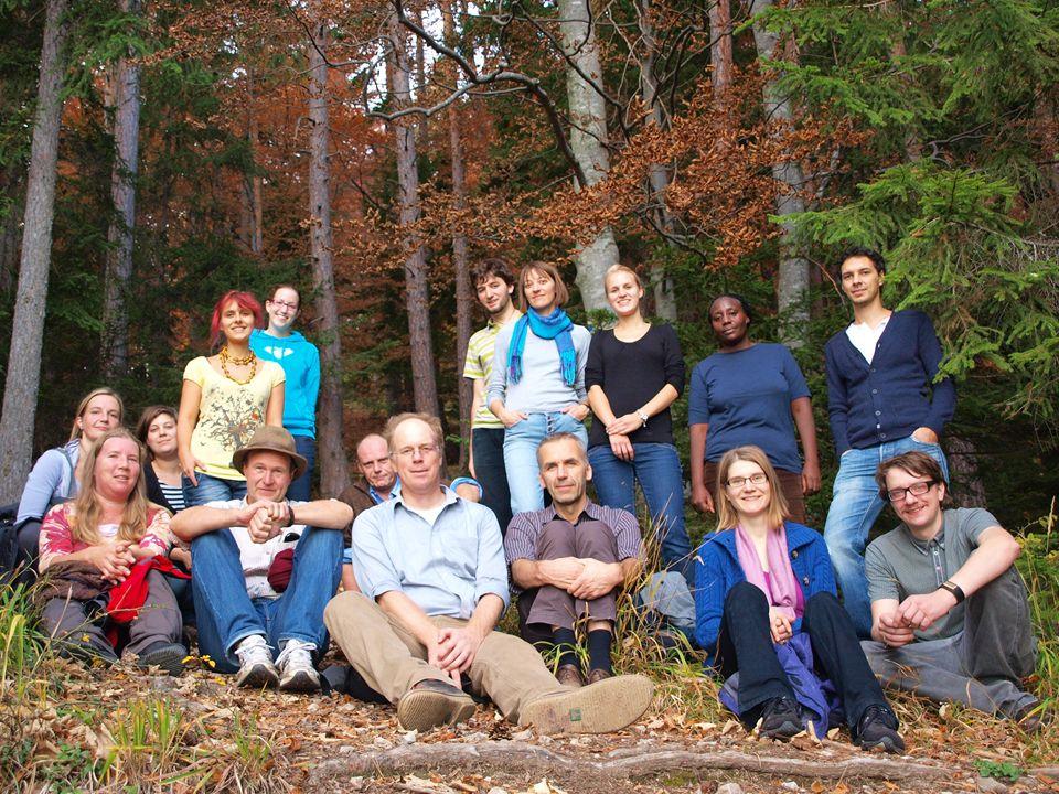 dokne II Team, Seminar Payerbach 2011